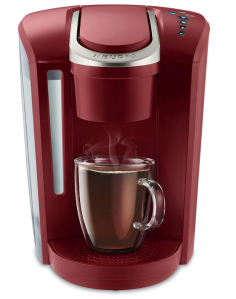 best keurigs of 2020 - k select coffee maker