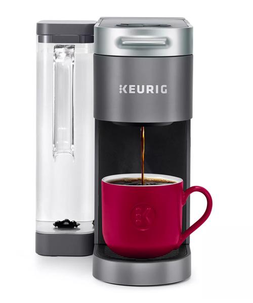 Keurig K-Supreme 12-Cup Coffee Maker, best keurig coffee makers