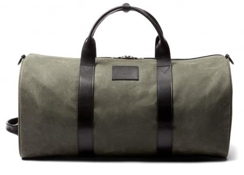 best travel bags 2020 - Killspencer duffle