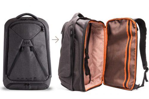 best travel bags 2020 - Knack Bags