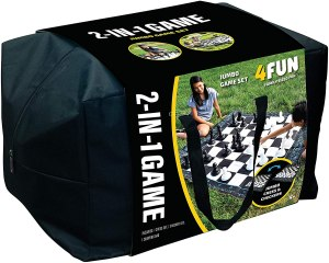 best lawn games chess