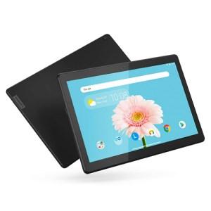 best cheap tablet - lenovo m10