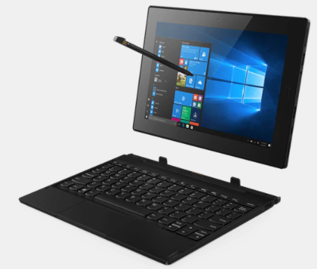tablets with keyboards lenovo tab 10