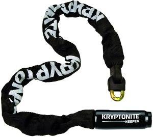 best bike locks kryptonite keeper