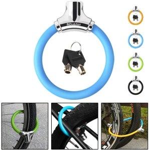 best bike locks ndakter