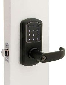 best door locks prodigy