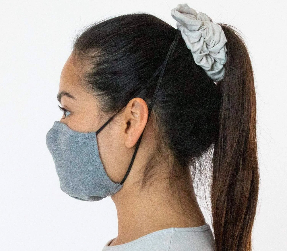 best cloth face masks - los angeles apparel