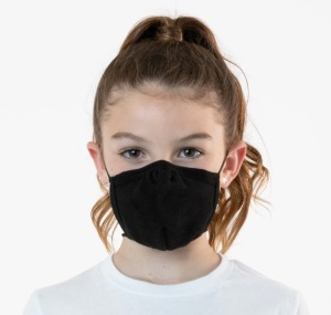 Los Angeles Apparel Kids Face Mask