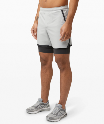 "lululemon 6"" Lined Surge Short"