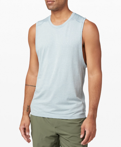 lululemon Sleeveless Metal Vent 2.0 Shirt