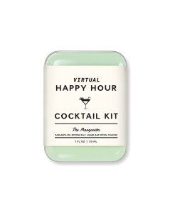 Margarita Virtual Happy Hour Kit