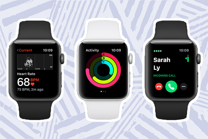 how to clean an apple watch