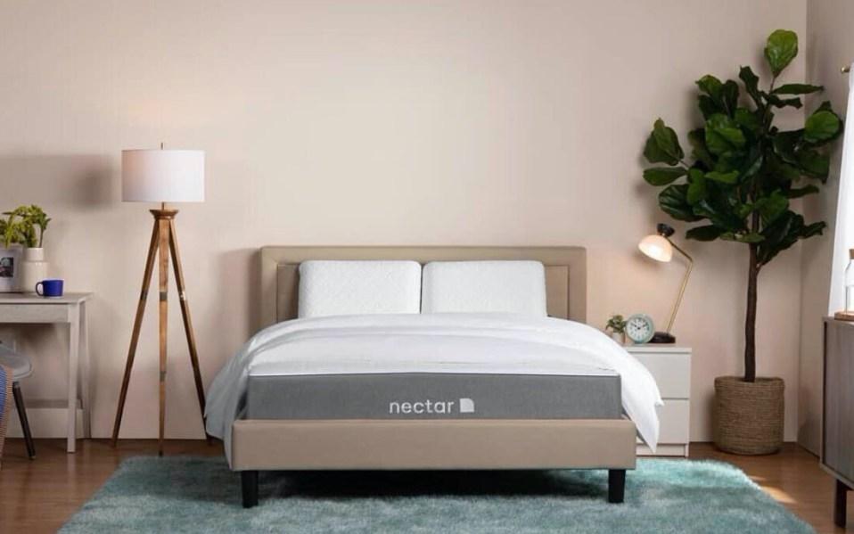 best memorial day mattress sales
