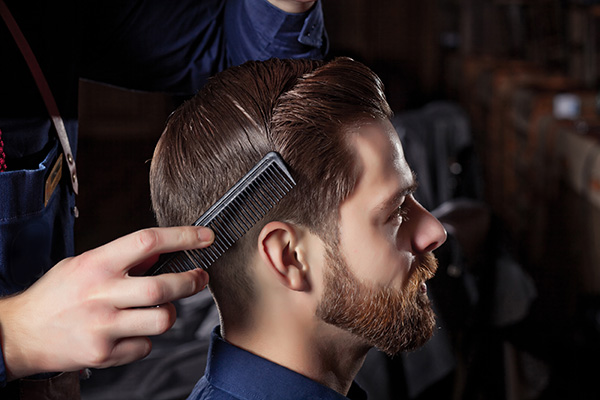 mens haircuts straight medium