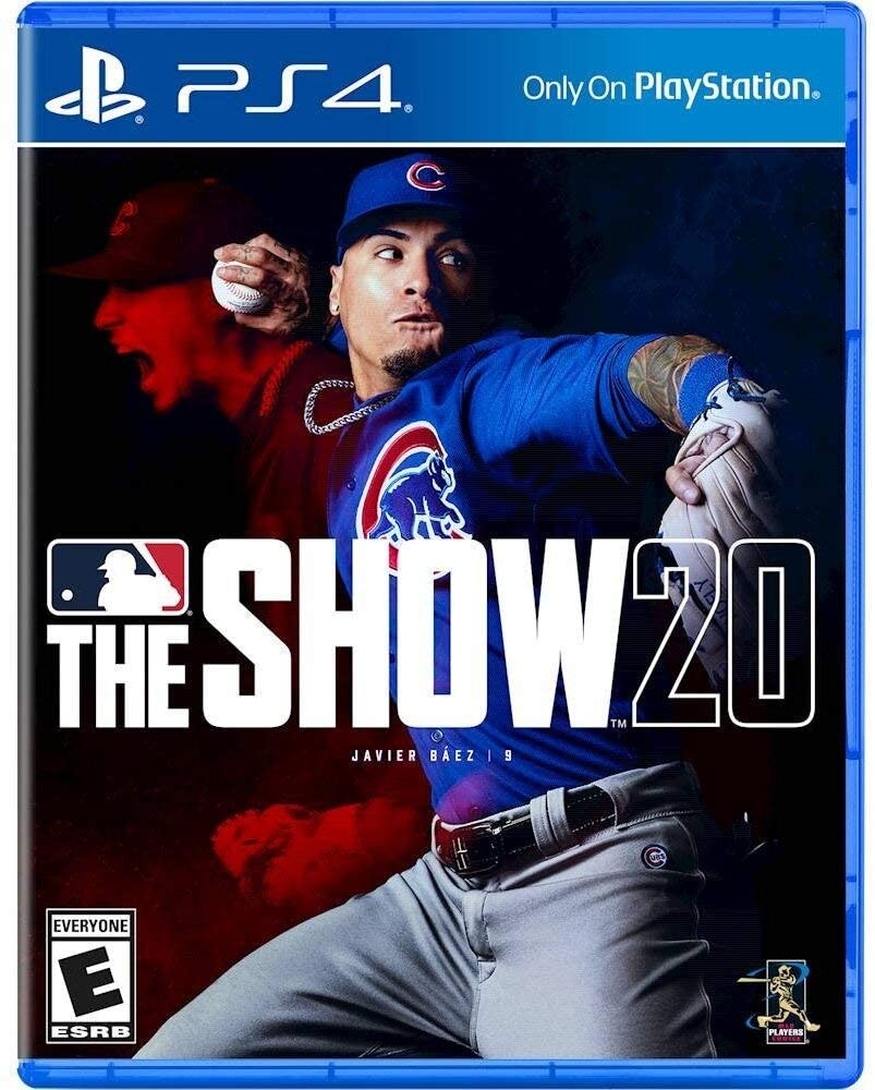MLB The Show 20 Videogame