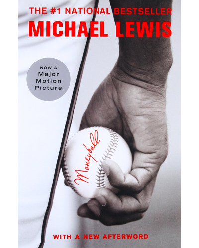 best baseball gifts - moneyball