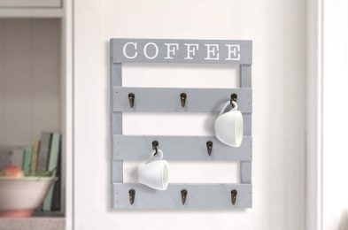 Mug-Rack