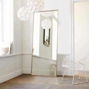 NeuType Full Length Mirror