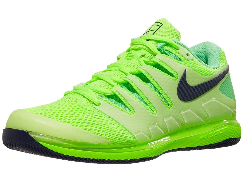 best men's tennis shoes - Nike Air Zoom Vapor X