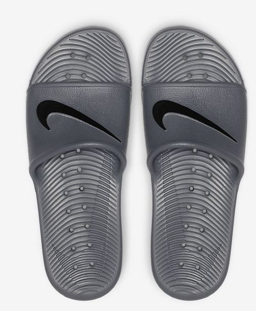 best men's slippers - nike slides