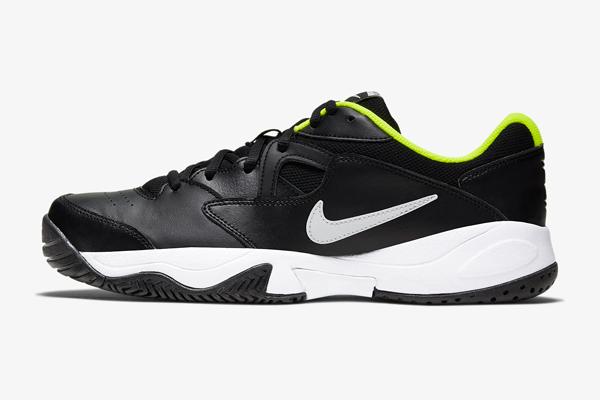 nikecourt lite tennis shoes for men