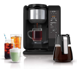 single serve coffee maker ninja
