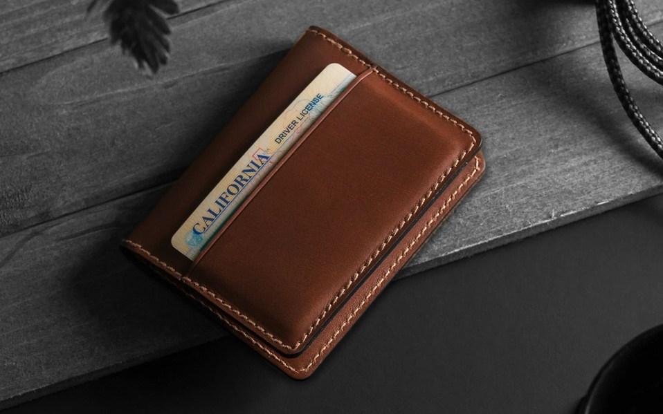 best wallets for men 2020