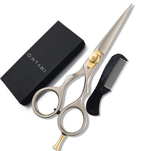 ONTAKI-Japanese-Steel-Scissors