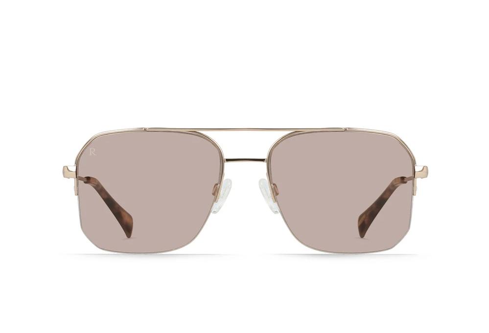 RAEN Munro aviator square sunglasses, best aviator sunglasses