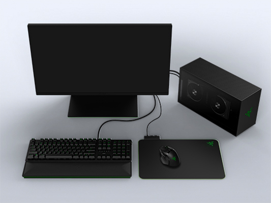 best tech gifts of 2020 - razer tomahawk chassis
