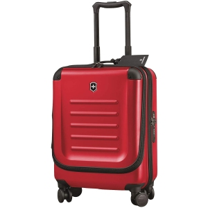 Victorinox Spectra 2.0 Dual-Access Global Carry-On, best travel bag