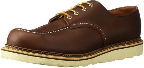 Red Wing Heritage Oxford Work Boot