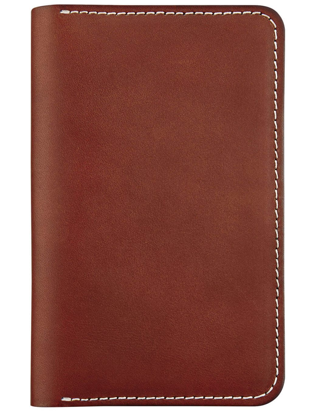 Red Wing Heritage Passport Wallet, best wallet for men