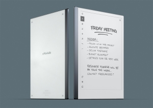 remarkable 2 paper tablet for college students