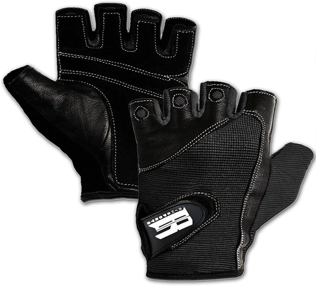 RIMsports gym gloves for weight training