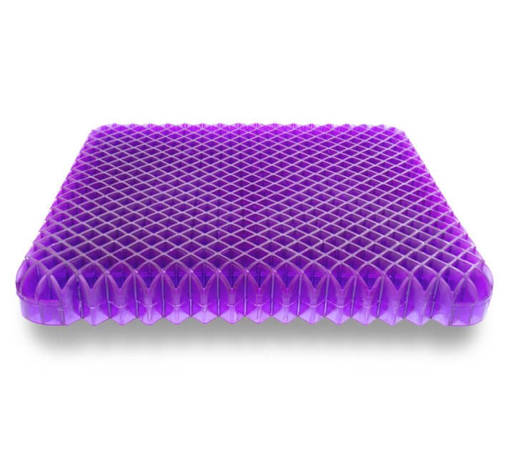 purple royal seat cushion review gel grid design