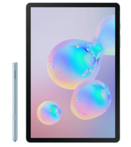 best tablets 2020 - samsung galaxy tab