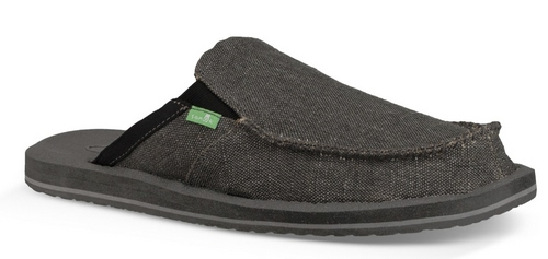 best men's slippers 2020 - sanuk
