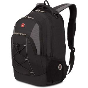 SwissGear Travel Gear Bungee Backpack
