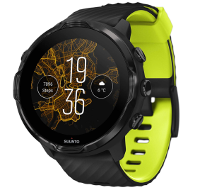 best smartwatch for men - suunto 7