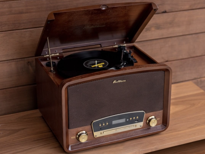 electrohome vinyl