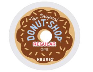 the Original Donut Shop K-cup