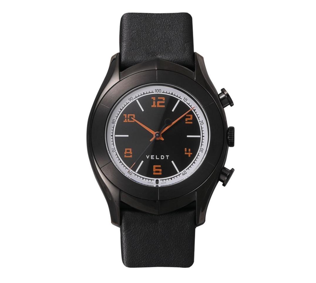 VELDT LUXTURE Aarde Hybrid Smartwatch