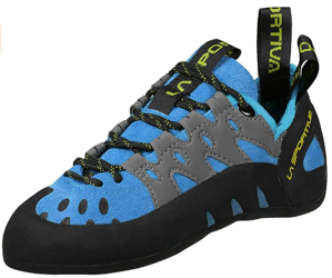best hobbies of 2020 - rock climbing shoes la sportiva