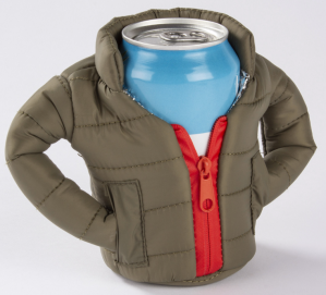 Mini Beer Coat