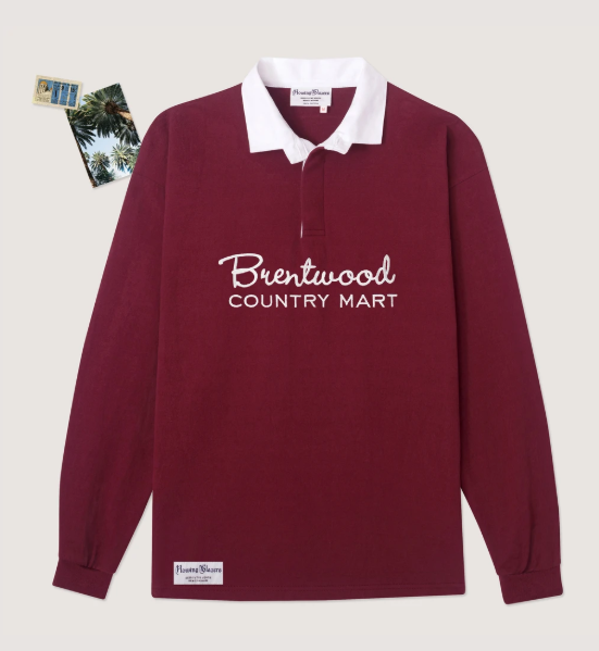 BRENTWOOD COUNTRY MART RUGBY
