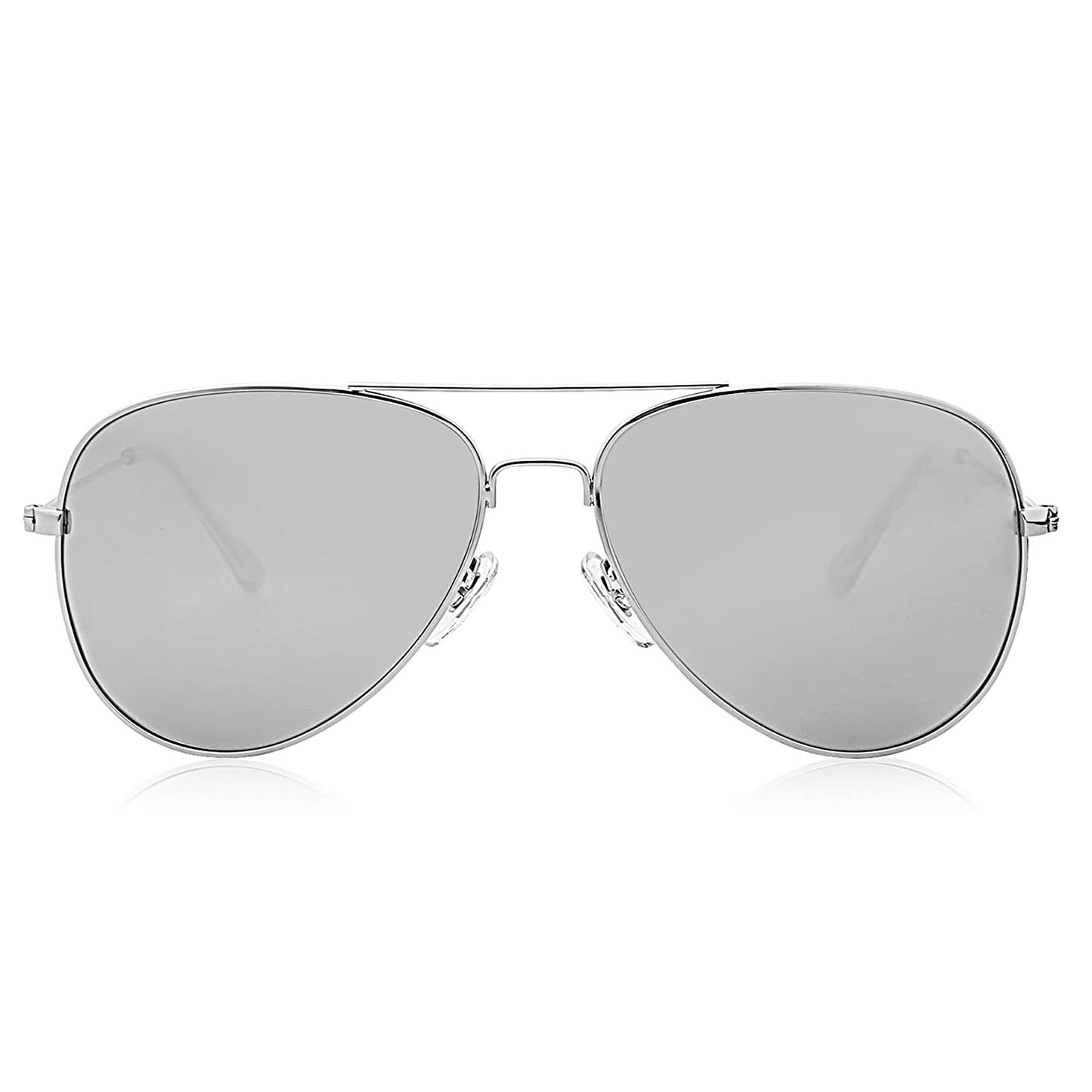 SOJOS Aviator Polarized Sunglasses