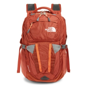 The North Face Recon Backpack, best travel backpacks