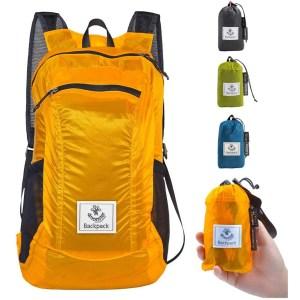 4Monster Hiking Daypack, best travel backpacks