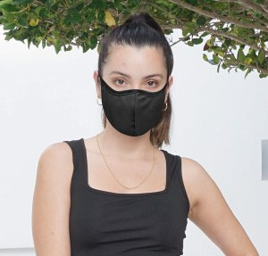 Simlu Face Mask